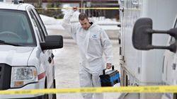9 Dead In Edmonton