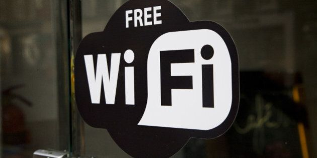 B.C. 911 Call Centre Says Coffee Shop Broken Wi-Fi Was 2014's Top Nuisance