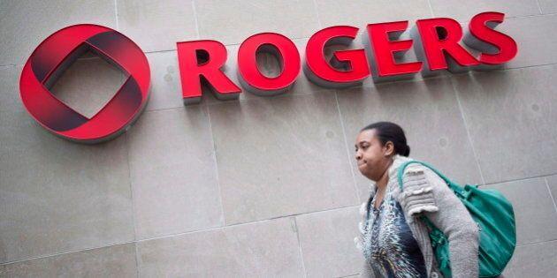 Rogers U.S. Roaming Fee To Charge Customers $5 Per