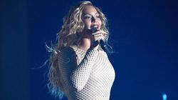 Beyonce Is Returning To The Super Bowl Halftime