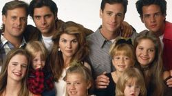 The 'Full House' Cast Has Hardly Aged. Here's