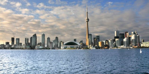 Toronto Is Drowning in a Sea of High