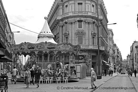 Cendrine Marrouat: Life's Little