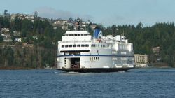 Fares May Jump If No Changes To Nanaimo-Horseshoe Bay Route: