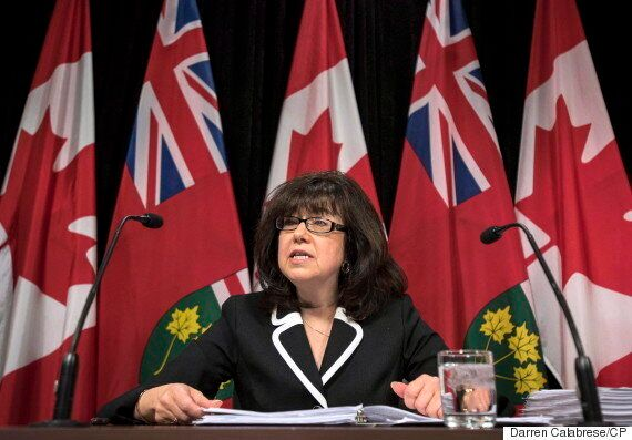 Ontario Government Gave $80M To Teachers' Unions Since 2000: Auditor