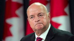 Veterans Watchdog To Liberals: I'm Staying Put,