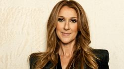 Celine Dion Shares Beautiful Private Photos Of Her