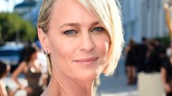 Robin Wright Had To Demand Equal Pay For 'House Of