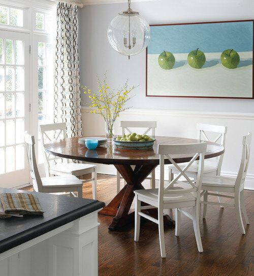 How to Choose the Perfect Dining Room