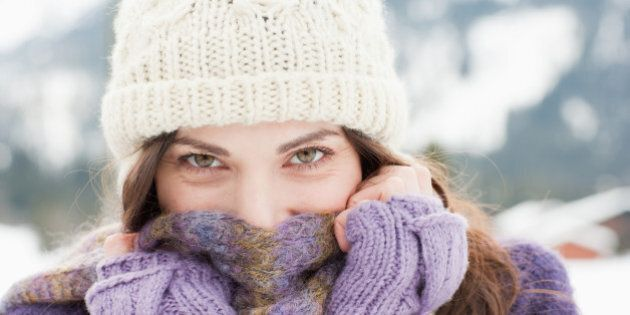 30 Winter 2015 Accessories That Will Ease The Pain Of The