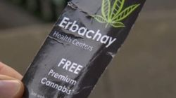 'Free' Pot Offered By Vancouver Medical Marijuana