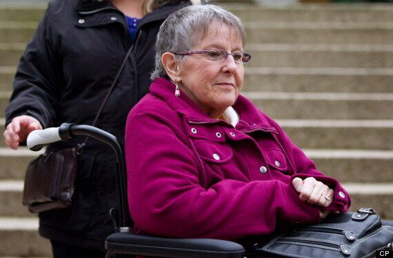 Assisted Dying Canada: Alberta Court Shoots Down Feds' Rationale For Restrictive