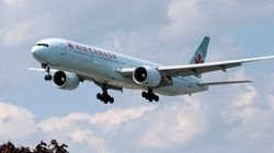 Air Canada Flight Diverted Over 'Electrical