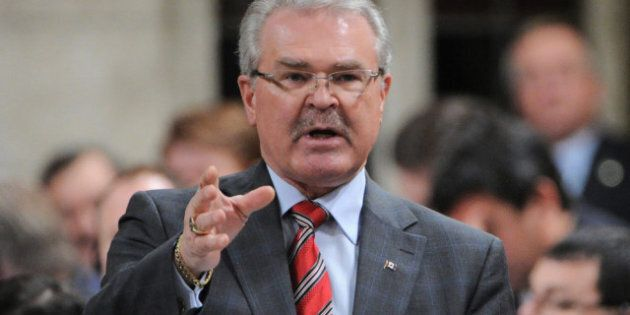Agriculture Minister Gerry Ritz Threatens Tariffs On U.S. Goods Over Meat Labeling