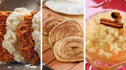 11 sobremesas regionais do Brasil e suas origens