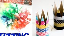 Victoria Day Crafts To Keep Kids Busy Over The Long