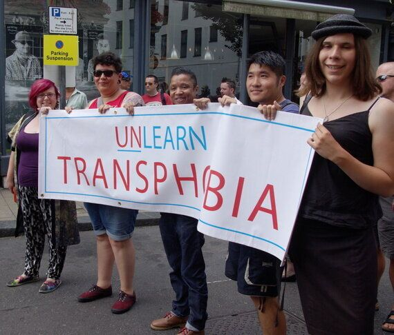 Is Canada Finally Ready To Embrace Transgender