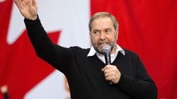 The Road Ahead For The NDP In