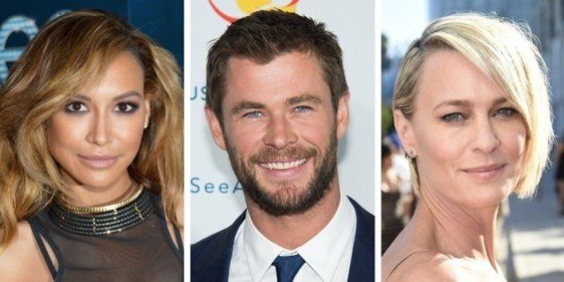 Unique Unisex Names Chosen By Celebrity