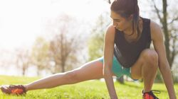 Easy Workouts You Can Do At The