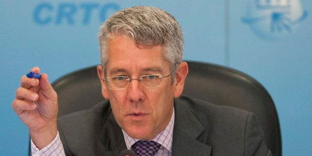 CRTC Proposes Requiring Telecoms To Make Bills