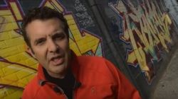 Rick Mercer Offers Sobering Message For New Canadian
