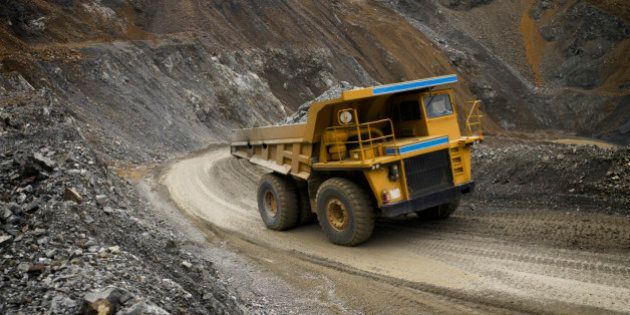 Canada's Mining Sector Braces For Challenging Year In