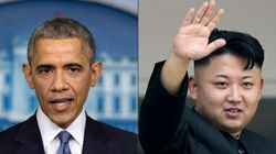 North Korea: Obama Acting Like A 'Monkey' Over Sony