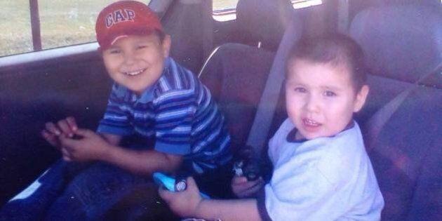 Jason Cardinal Showed No Warning Signs Before Killing His Sons: