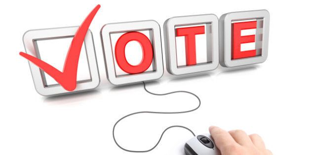 Online Polls: Good for Lifestyle Quizzes, Not for