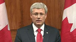 Why Harper Took the Risks He Did With