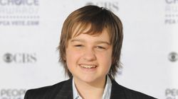 'Two And A Half Men' Child Star Is All Grown Up And