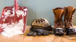 9 Home Hacks For When Winter Really