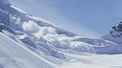 Avalanche Warning Issued For