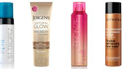 These Self-Tanners Will Give You A JLo-Worthy