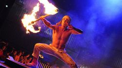 Cirque Du Soleil Downplays Reports It's On The Selling