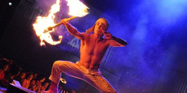 Cirque Du Soleil Downplays Reports It Could Be