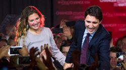 Pollsters Breathe A Sigh Of Relief After Liberal