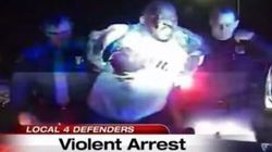 WATCH: Detroit Cops Beat Black Driver
