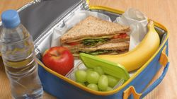How to Make Healthy Lunches for Your