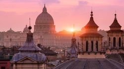 It Is Now Cheaper To Buy Rome's Best Real Estate Than Toronto's Or