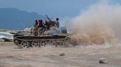 Yemen's President Has Left The