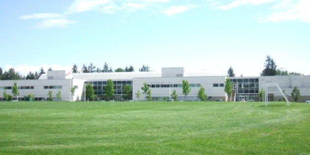 Surrey High School Stabbing Suspect Turns Himself In: