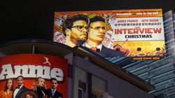 Sorry, No 'The Interview' For Canada On Christmas Day: