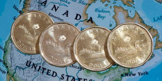 Loonie Price Rises Amid Better-Than-Expected GDP Figures, Higher Oil