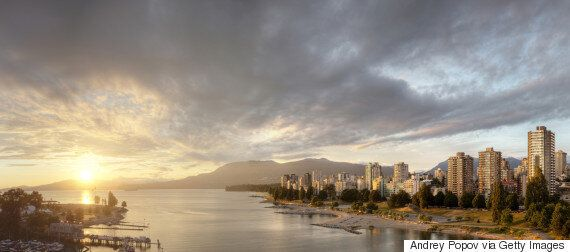 Living In Vancouver Not Working Out? Consider Moving To White
