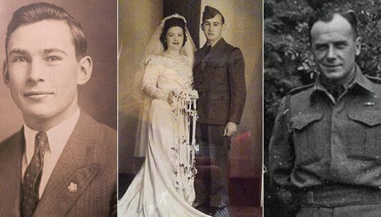 How We Remember: Share Your Memories Of Family Who Served