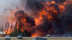 Albertans Urged To Respect Fire
