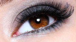 How to Have Fabulous Eyelashes for New Year's