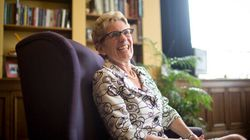 Wynne Makes CNN 'Most Inspiring'